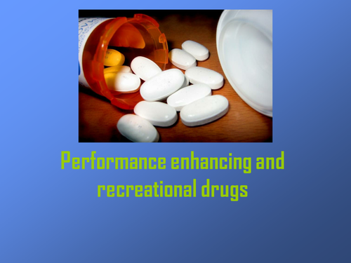 effect of performance enhancing drugs Performance-enhancing drugs and teen athletes performance-enhancing drugs can be tempting for teen athletes understand the warning signs and what you can do to keep your teen from using shortcuts to improve athletic performance.