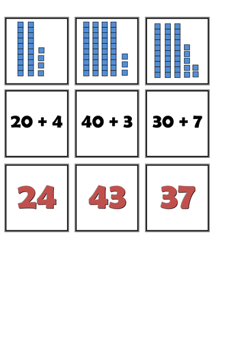 Place Value Worksheets : place value worksheets year 4 tes Place ...