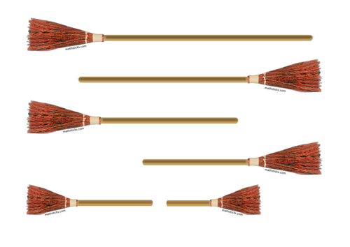 Broomstick Measurement