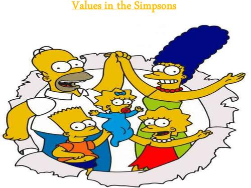 Exploring Values