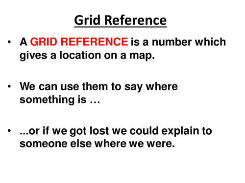 Grid Referencing and Map Skills Activities by KristopherC – Map Skills Worksheet