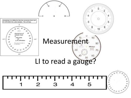 Reading Scales by broberg Teaching Resources Tes – Reading Scales Worksheet
