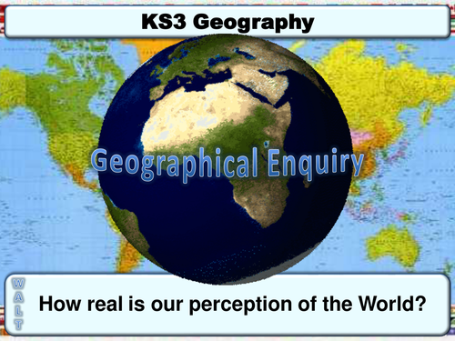 Lesson on the different map projections by dazayling teaching lesson on the different map projections by dazayling teaching resources tes gumiabroncs Choice Image