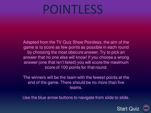 Pointless general knowledge quiz by tinycowboy teaching resources pointless general knowledge quiz by tinycowboy teaching resources tes toneelgroepblik Choice Image