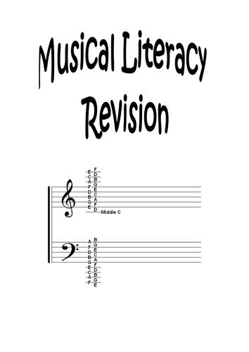 Musical Literacy
