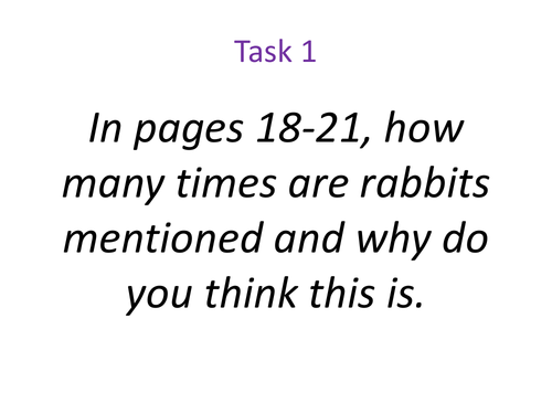 The lessons in the book 'OF MICE AND MEN