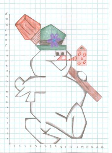 Cartoon Coordinates Worksheets Tes - Proga | Info