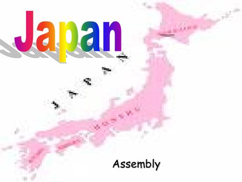 Japan Assembly Presentation