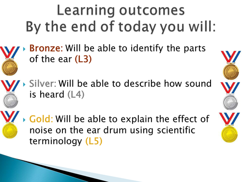 How Do We Hear By Lornabennett Teaching Resources Tes