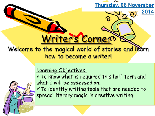 Ways to Use Creative Writing Apps and Tools to Become a Better