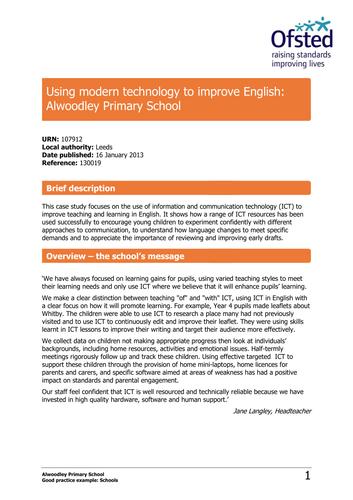 using technology in teaching english pdf