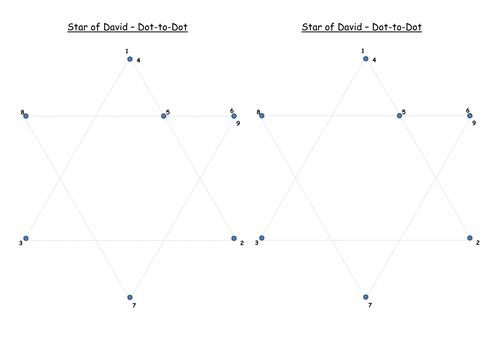 Star Of David By Rach10155