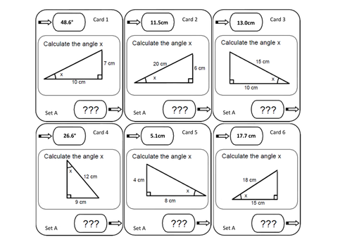 Introduction to Trigonometry by dsc505 - Teaching Resources - TES
