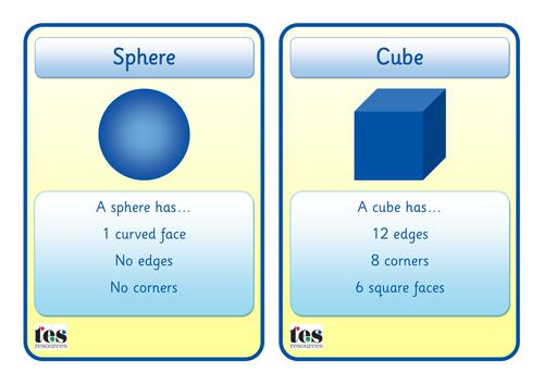 properties of shapes high school pdf