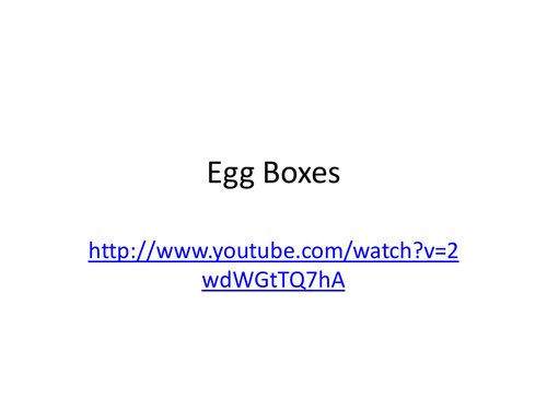 Design your own easter egg box project by chk242 for Design your own egg boxes