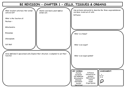 aqa b2 revision sheets by shooppoop teaching resources. Black Bedroom Furniture Sets. Home Design Ideas