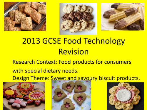 Example of a time plan for a practical session by annsp teaching 2013 aqa gcse food technology revision pack forumfinder Images