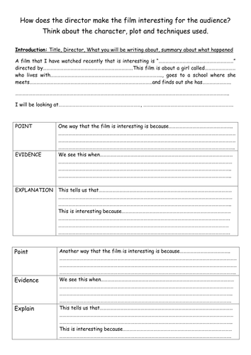 Writing an informal letter by simonmarkday teaching resources tes spiritdancerdesigns Choice Image