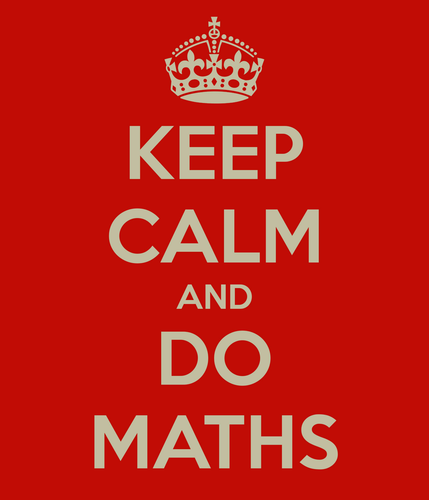keep calm and do maths by turtonkei teaching resources tes