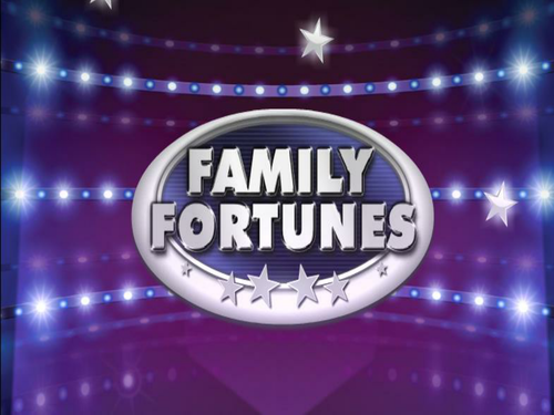 Functional Skills Family Fortunes