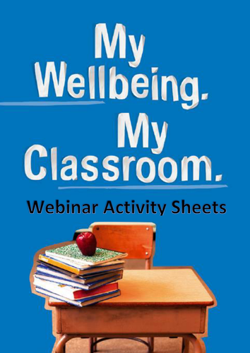 Wellbeing in your Classroom