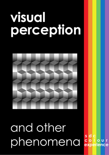 Visual Perception Booklet