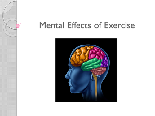 Physical, Mental and Social Benefits Of Exercise