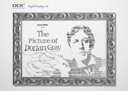 Reading List: The Picture of Dorian Gray | Teaching Resources