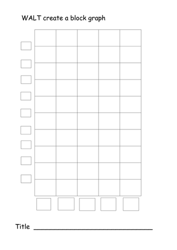 block graph template block graph template by lukeliamlion teaching resources