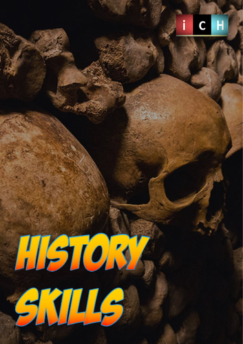History Skills Complete Unit Introduction