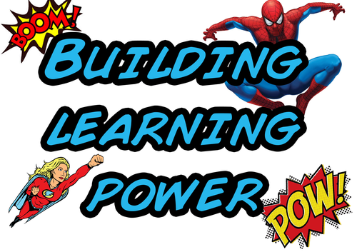 Building Learning Power | Teaching Resources