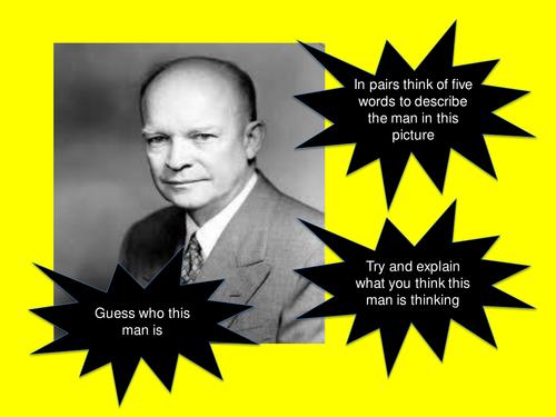 Eisenhower and Vietnam