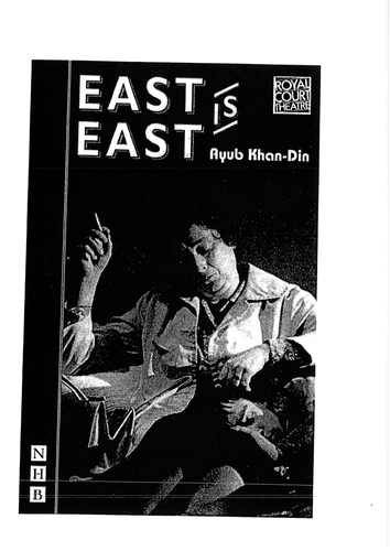 East is East ebook as PDF