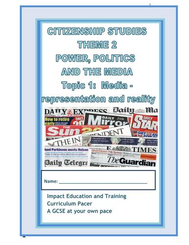 Media Representation and Reality