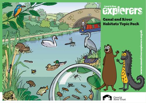 Canal & River Habitats