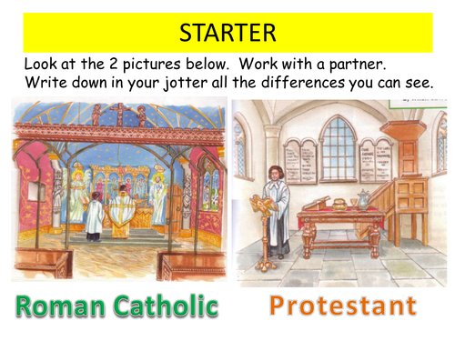 Islam And Catholicism Similarities