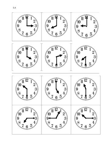 Common Worksheets » Clock Worksheets Grade 4 - Preschool and ...
