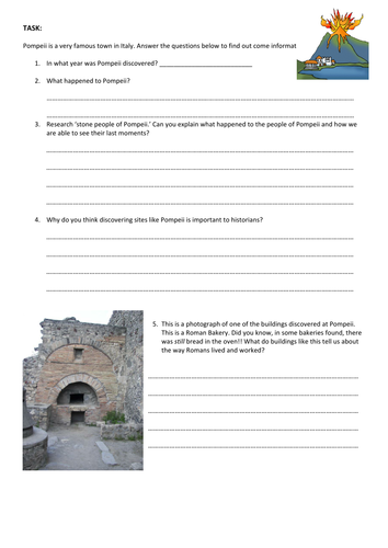 Year 7 history homework help