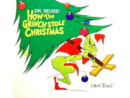 how the grinch stole christmas story by louisecrane teaching