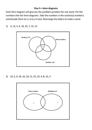 5 Houses Logic Problem (Einstein's Problem) by ryansmailes