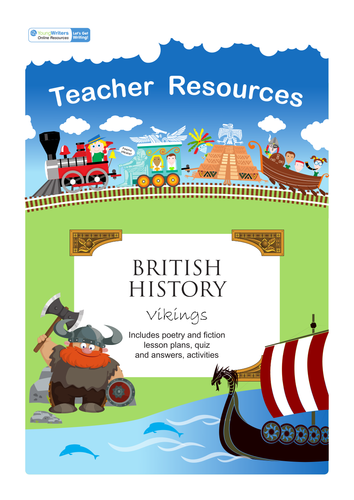 the vikings key stage 2 activity booklet by youngwriters teaching resources tes. Black Bedroom Furniture Sets. Home Design Ideas