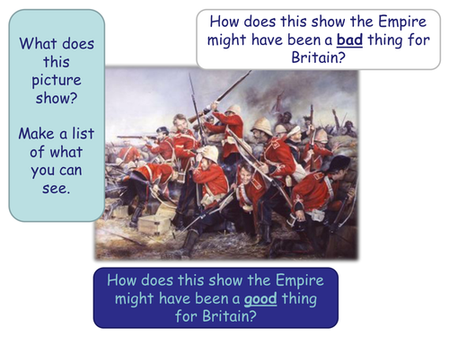 The British Empire - The Indian Mutiny