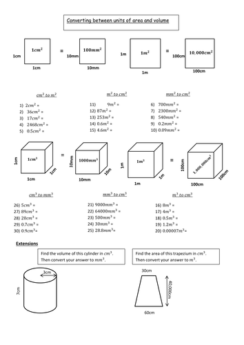 converting between metric units worksheet worksheets kristawiltbank free printable worksheets. Black Bedroom Furniture Sets. Home Design Ideas