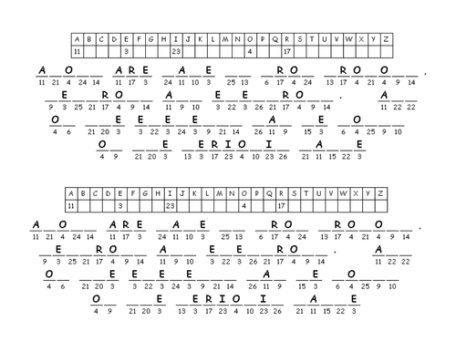 Periodic Table Puzzles by erhgiez Teaching Resources Tes – Worksheet Periodic Table Puzzles