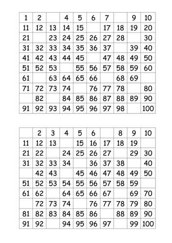 Missing numbers on number lines differentiated by amyloupin missing numbers on number lines differentiated by amyloupin teaching resources tes ibookread Download