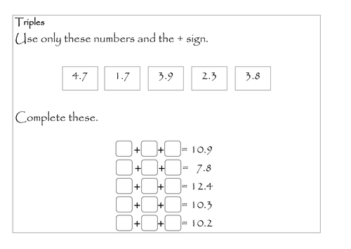 Fraction Decimal Equivalence Presentation by Ravenking Teaching – Changing Fractions into Decimals Worksheet