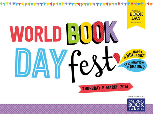 World Book Day Secondary Assembly