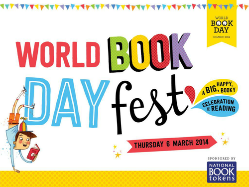 World Book Day Primary Assembly