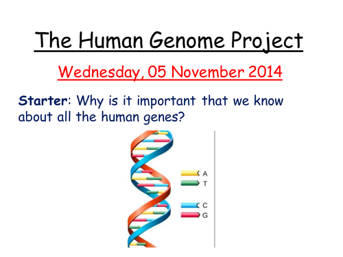 human genome project research papers · more than 30 scientific papers from the project are being told cnn these sites are over five years from the national human genome research.
