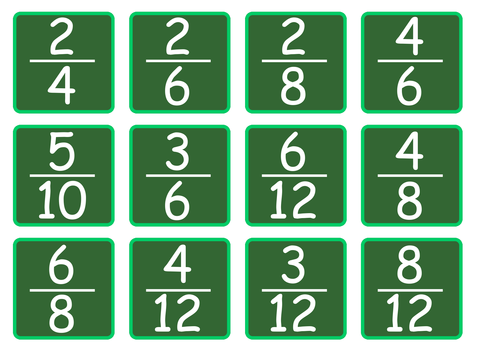 how to find critical numbers of a fraction
